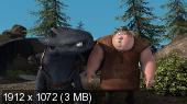 �������: ��������� ����� / Dragons: Defenders of Berk [2 ����� 1-20 ����� �� 20] (2013) WEB-DL 1080p | DUB