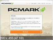 Futuremark PCMark 8 Professional Edition 2.0.204