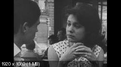 Карьера Сюзанны / La carrière de Suzanne / Suzanne's Career (1963) BDRemux 1080p