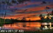 Природа – Качественные Full HD обои (2014)