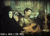 Таинственный монах (1968) TVRip