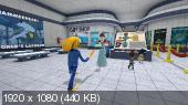 Octodad: Dadliest Catch (2014/RUS/ENG/RePack by R.G.Механики)