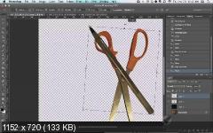 Сверхмощный видеокурс по Photoshop CS6