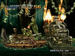 Metal Slug 3 (2014/ENG/MULTI7)