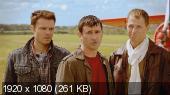Три товарища [01-04 из 04] (2012) WEB-DL 1080p