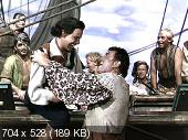 �������-����� / Captain Pirate (1952) DVDRip