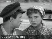 Город зажигает огни (1958) TVRip