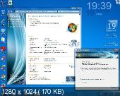 Windows 7 Ultimate SP1 7DB OVGorskiy 02.2014