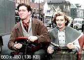 Женевьева / Genevieve (1953/DVDRip)