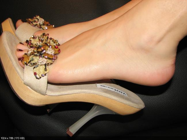 beautiful feet photo олх № 33757