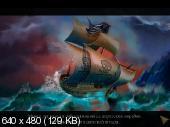 В поисках сокровищ. Приключения пиратов (2014) PC