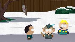 South Park: The Stick of Truth (2014/RUS/ENG/XBOX360)