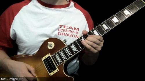 Абсолютная Свобода. 100 идей для развития гитарной импровизации