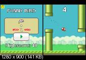 Funny Bird (2014) PC