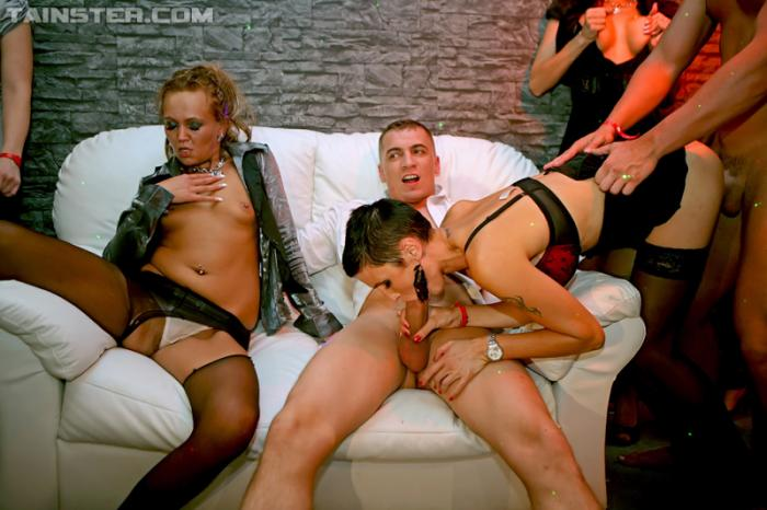 free orgy porn clips № 56212