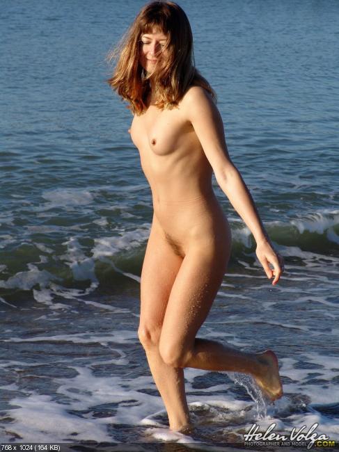 Смотреть фото голых моделей хелен волга 46401 фотография