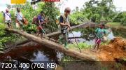 Мир Наизнанку - Индонезия / Світ навиворіт - Індонезія [5 сезон 01-05 серии] (2014) SATRip
