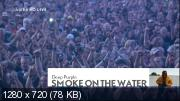 Deep Purple  - Live Wacken (2013) HDTV 720p