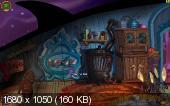 Kaptain Brawe: A Brawe New World (2011) PC