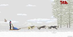 dog sled saga - 256×129