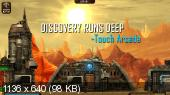 [Android] Mines of Mars - v1.05 (2014) [ENG]