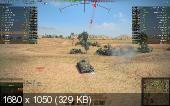 Сборка модов от YelloSOFT для World of Tanks 0.8.11 Mods 2.0