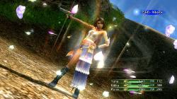 Final Fantasy X / X-2 HD Remaster (2014/ENG/EUR/PS3)