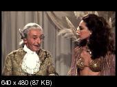 13 женщин для Казановы / 13 Femmes pour Casanova (1977/DVDRip)