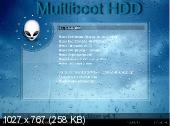 Multiboot USB Flash NeleGal Edition 2.4