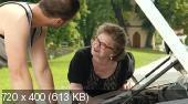 Бабовжески / Бабаёжки / Babovresky (2013) DVDRip от FilmRus | L1