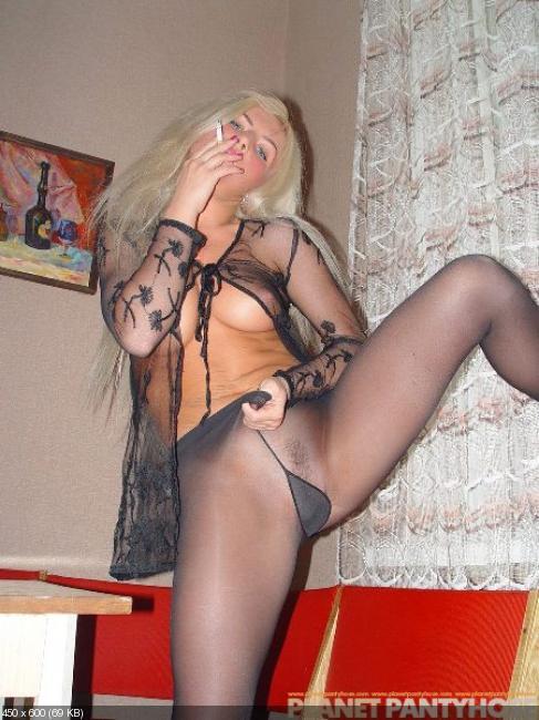 нейлоне проститутки в
