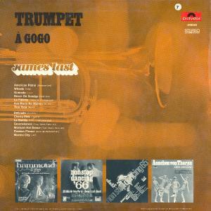 James Last - Trumpet À GoGo (1966)