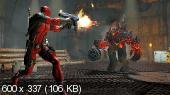 Deadpool [+ DLC] (2013/PC/Rus)