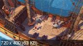 Феи: Загадка пиратского острова / The Pirate Fairy (2014) HDRip | Чистый звук
