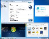 Windows 7 Ultimate SP1 6in2 IE11 March 2014