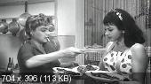 Адуя и её подруги / Adua e le Compagne (1960) DVDRip