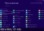 Windows 8.1 Professional x64 by Mishailis (RUS/2014)