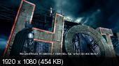 Batman: Arkham Origins Blackgate - Deluxe Edition (2014) PC   RePack �� R.G. Element Arts
