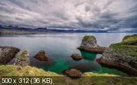 Красивые природные ландшафты с разных мест планеты. Часть 6