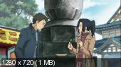 Истории эры Сёва / TV Manga Shouwa Monogatari [1-13 серии из 13] (2011) HDTVRip 720p | MVO