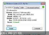 Windows Loader 2.2.2 Final By Daz