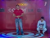 Comedy Club. Дуэт имени Чехова - Нарезка лучших выступлений (TVRip)