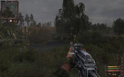 S.T.A.L.K.E.R.: Shadow of Chernobyl - LOST ALPHA (2014/RUS/ENG/DEMO/RePack/MOD)