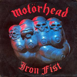 Motörhead � Iron Fist (1982/1992)