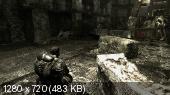 Gears of War (2007) PC | RePack by Mizantrop1337