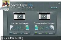Secret Layer Pro 2.8.1 Final