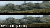 Тайна Вестерплатте 3Д / 1939: Battle of Westerplatte 3D Вертикальная анаморфная