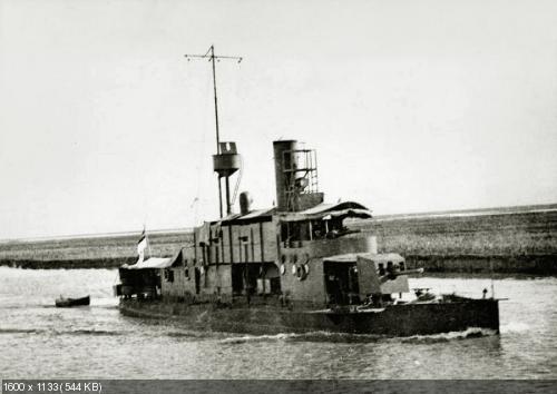 канонерские лодки великобритании