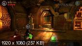 LEGO Hobbit (2014) PC | RePack от R.G. Element Arts