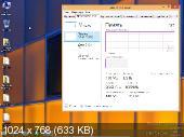 Windows 8.1 Enterprise Update 1 x64 by D1mka v3.4 (RUS/2014)